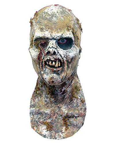 - Fulci Zombie Maske