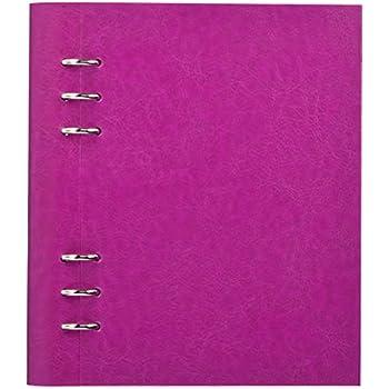 Spirale Notebook DIY Journal Teiler Seite Tagebuch 6 Löche 5x Loseblatt Index f