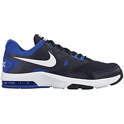Nuevos zapatos de Air Max Trainer Crushercross Obsidiana Sport Trainer