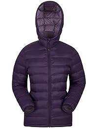 aubergine fur coat 2