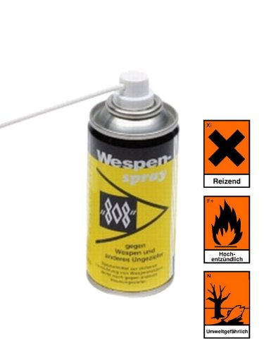 Spray Guêpes 150