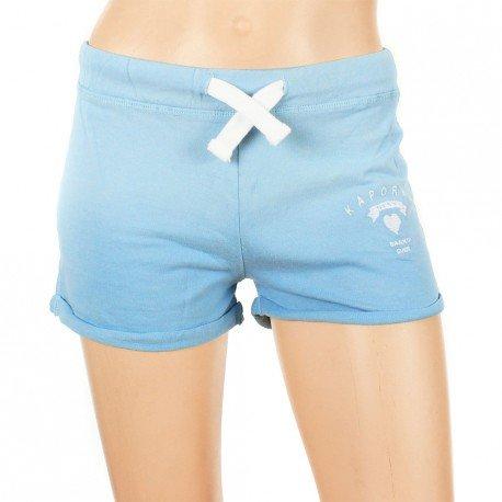 Kaporal-5-stone Imoli girl-Pantaloncini sportive, (Blu oltremare / blu notte), 14ans