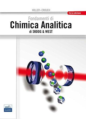 Fondamenti di chimica analitica di Skoog e West