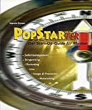 POPSTARTER - DER START UP GUIDE FUER MUSIKER - arrangiert für Buch [Noten / Sheetmusic] Komponist: ERMEN MARTIN