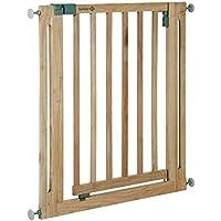 Safety 1st Easy Close Wood Treppenschutzgitter