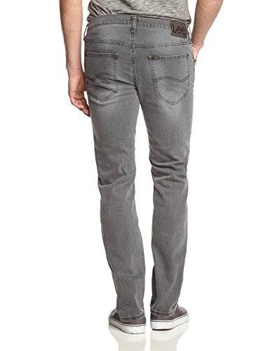Lee Daren - Jeans - Slim - Homme worn grayly
