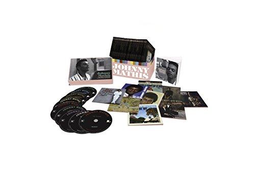The Voice of Romance: the Columbia Original Album