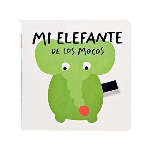 Mi Elefante de Los Mocos Cover Image