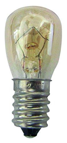 tibelec-371560-ampoule-spciale-portail-lectrique-verre-10-w-e14-transparent-22-x-48-mm