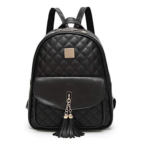 Damen Rucksack Fashion Diamond Plaid Mutter Tasche Vielseitige Schultertasche