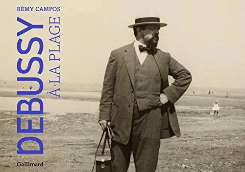 Debussy à la plage par Rémy Campos