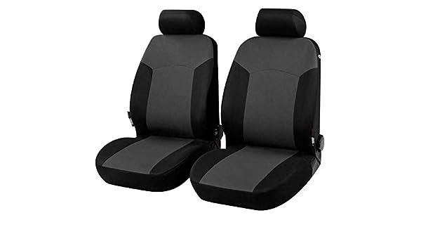 rmg-distribuzione Coprisedili per YPSILON Versione 2003 -/2011 bracciolo Laterale compatibili con sedili con airbag sedili Posteriori sdoppiabili R80S0396