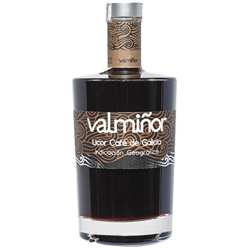Valmiñor Licor Café, 50 cl