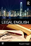 [(Legal English)] [By (author) Rupert Haigh] published on (April, 2015)