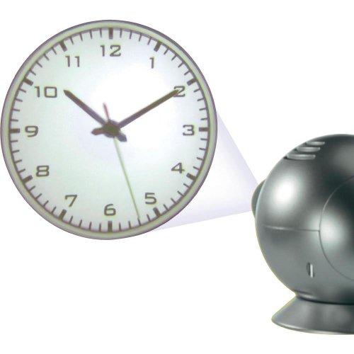 Conrad CL-108 Projector Clock