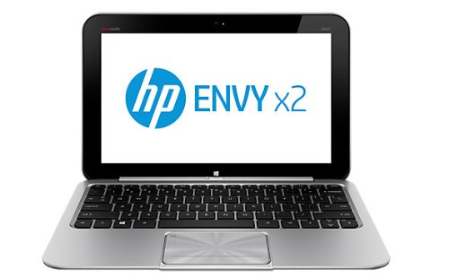 HP ENVY x2 11-g001el, Windows 8, Processore Intel Atom Z2760, Memoria Integrato 2GB LPDDR2 SDRAM , 64 GB SSD , Beats Audio