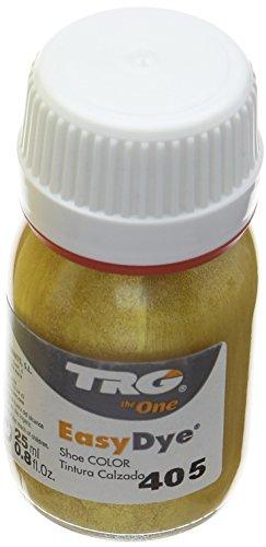 Trg Thoe One Easy Dye - Tinte para zapatos, color Gold 405, talla 20.00 ml