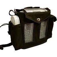 Small Inogen One G3 Rucksack mit Taschen für extra Akku preisvergleich bei billige-tabletten.eu