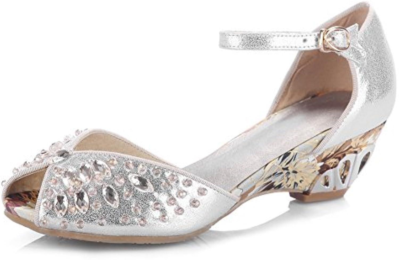 Gentiluomo   Signora 1TO9, Sandali donna qualità qualità qualità lussuoso Forma attuale | Moderno Ed Elegante Nella Moda  54f8a6