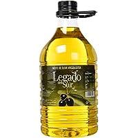 Legado del Sur - Aceite de oliva - Virgen Extra - 3 l