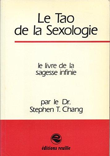 Le tao de la sexologie