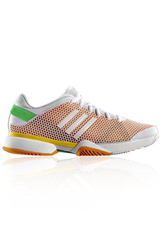 Adidas Stella McCartney Barricade Clay Womens Chaussure De Tennis Orange
