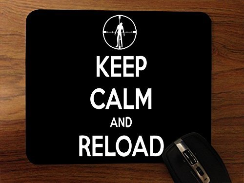 keep-calm-and-reload-desktop-mouse-pad