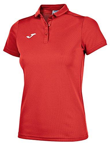 Joma 900247 Camiseta , Mujer, Rojo, XL