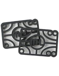 "Mini Logo Skateboard Riser Pads - 1/2"" by Mini Logo"