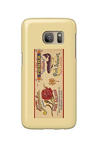 tonka-brand-salmon-label-petersburg-alaska-galaxy-s7-cell-phone-case-slim-barely-there