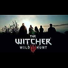The Witcher 3: Wild Hunt (Sward of Destiny)