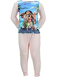vaiana - Pijama - para niña