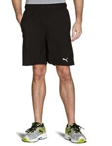 PUMA Herren Hose Multi Shorts, Black, S, 507804 03
