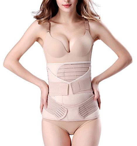 3-in-1-Postpartum-Support-Recovery-Belly-Waist-Pelvis-Belt-Body-Shaper-Postnatal-Shapewear