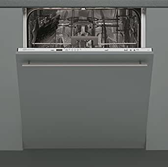 Bauknecht GSX 158112 A++ Geschirrspüler PowerClean+ vollintegrierbar 60cm