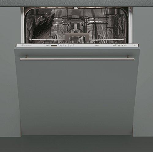 Bauknecht GSX 158112 A++ Geschirrspüler Vollintegriert / 261 kWh/Jahr / 13 MGD / 2520 l/Jahr/Flüsterleise ab 39 dB / 30 Minuten Express-Programm