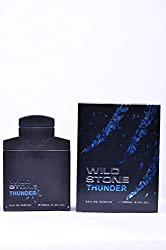 WILD STONE THUNDER EAU DE PERFUM 100 ML FOR MEN