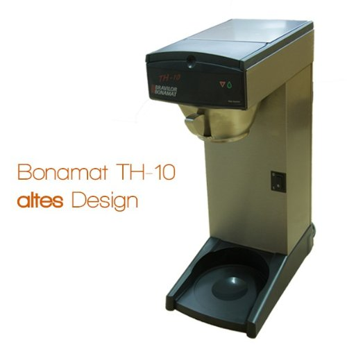 Bonamat TH10 Kaffeemaschine - altes Design - ohne Kanne