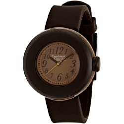 Pierre Hermé] Watch Carrement Chocolat (Chocolate Kyare Man) Mac-0141405 Ladies