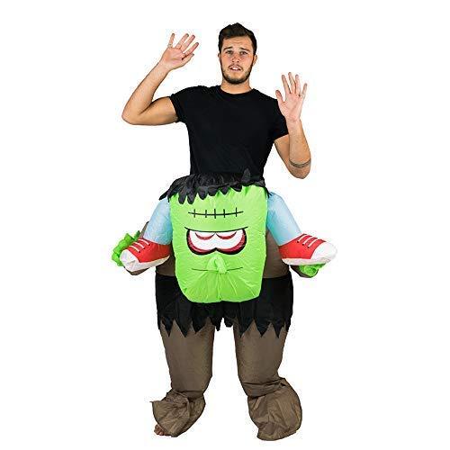 ares Frankenstein Kostüm für Erwachsene ()