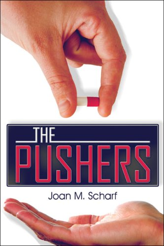 The Pushers Cover Image