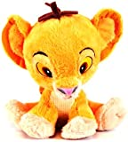 Disney's Simba 10 inch Musical pull toy