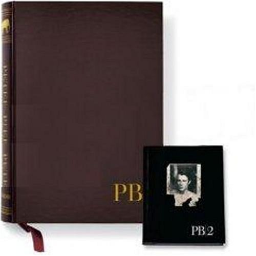 Peter Beard Collector's Edition : N°1-125, Fayel Tall