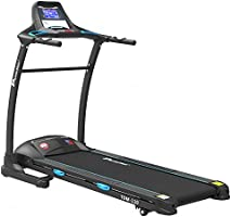 Powermax Fitness TDM-110 (2.0 HP) Motorized with with 7.2inch Vivid Color Display