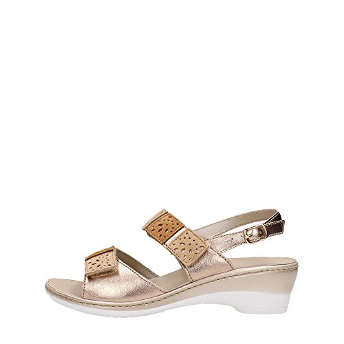 Cannella 02952 Sandalo Donna Qualità Melluso nP0kwO