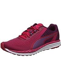 Puma Unisex Speed 500 Ignite 2 Jr Sports Shoes