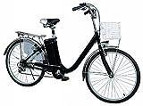 Elektro-Fahrrad Fahrrad 250W McFun City Go