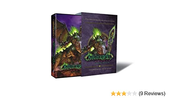 Top Zustand World of Warcraft Magtheridons Kammer Raid Deck