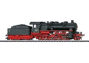 Märklin 37587–Tren de Mercancías de vapor locomotora BR 58DRG