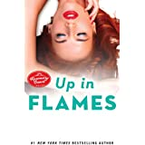 Up in Flames: A Rosemary Beach Novel (The Rosemary Beach Series Book 13) (English Edition)